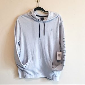 NWT HURLEY | Oando Pullover Sweater Hoodie Size L